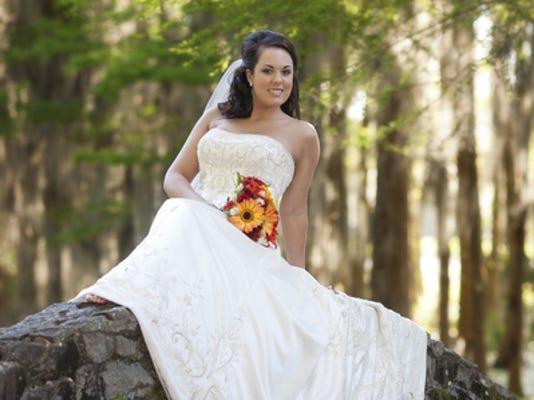 Weddings: Brittany Webre & Brandon Darby