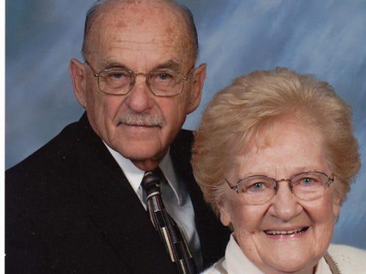 Anniversaries: Steve Walegir & Zena Walegir