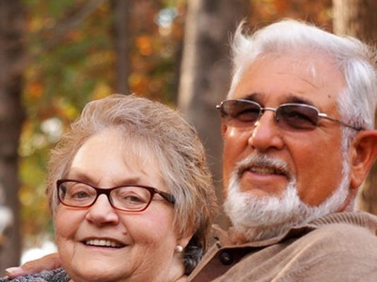 Anniversaries: Larry Allen & Chipper Allen