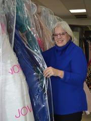Sue Kolupar has owned Dressed In Time since 2006.