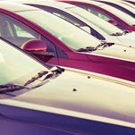 The average vehicle in the U.S. is now a record 11.5 years old, according to consulting firm IHS Automotive,