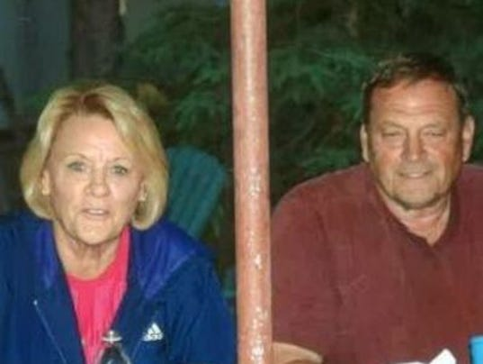 Anniversaries: Doug Alexander & Leslie Alexander