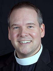 The Rev. Troy Preston is the new rector of Christ Episcopal