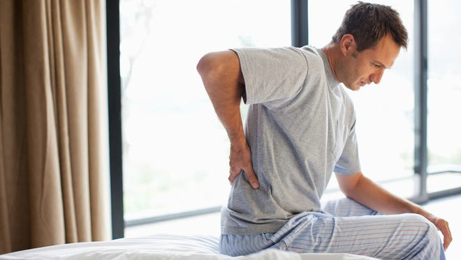 Chiropractic treatment could welcome the restful sleep you've been missing due to back and neck pain.