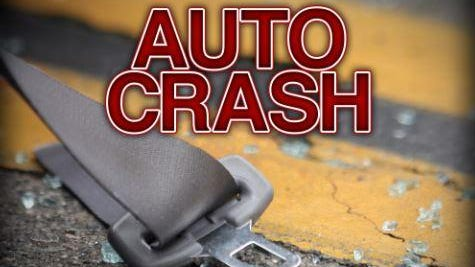 The Montana Highway Patrol says two people have died in a crash involving a truck and a car on Interstate 90 near Missoula.