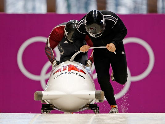 Accusations of cheating follow speed on sliding track