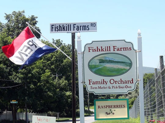 Fishkill Farms in Hopewell Junction.