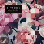 """Chvrches, """"Every Open Eye"""""""