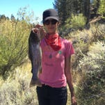 Fishing Report for Sept. 29