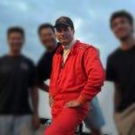 Scott Semmelmann was killed in a crash at Beaver Dam Raceway in Wisconsin on September 20, 2014.
