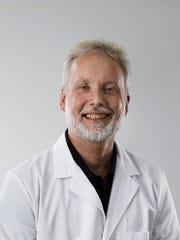 Dr. Joel Lundberg