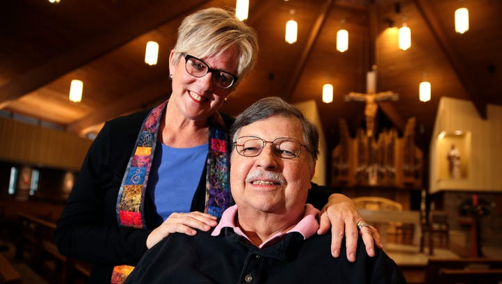 Belief in new life: Faith communities connect organ donors with those in need