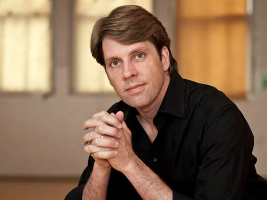 Michael Butterman will conduct this weekend's shows