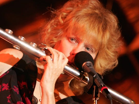 Flutist Kat Epple explores the translation of sensations