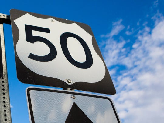 Highway 50 continues to be a deadly highway in Lyon County.