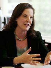Carolyn Lerner