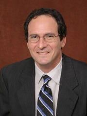 Dr.Leslie Beitsch, chairman, department of Behavioral Sciences and Social Medicine, FSU College of Medicine