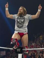 WWE superstar Daniel Bryan recently had neck surgery.