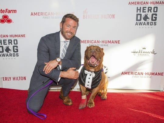 TV-Hero Dog Awards
