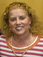 Janet Foor (pictured in a file photo from last February) is Director of Special Ed at Chambersburg Area School District