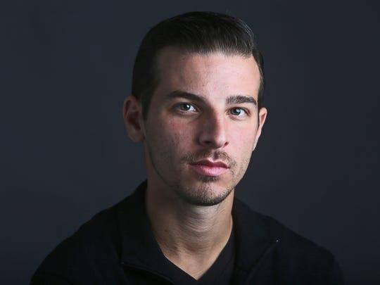 Mike Zacchio