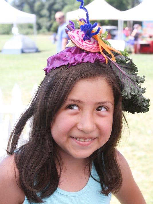 Family Fest Hat