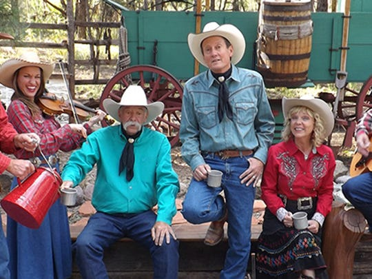 Flying J Wranglers Christmas is Dec. 21 at 7 p.m. with tickets between $29 and $39.