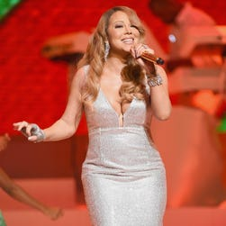 Mariah Carey's new 'Infinity' single should please fans of her '90s works.