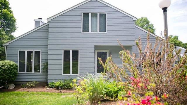 40 Maple Hill Drive, Mahopac is on the market for $299,900 with annual taxes of $9,460. Across New York State, the median price for a home was $230,000 this year which is a 2.2 percent increase from November 2014.