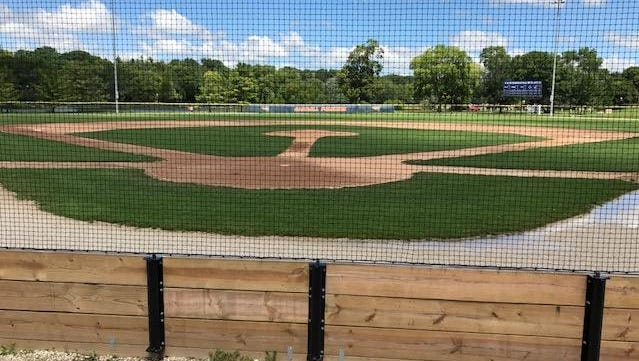 Big Top baseball wants the Frame Park ball field upgraded to accommodate its Northwoods League team.