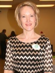 Natalie (Parmentier) Killion, Wisconsin's 56th Alice,