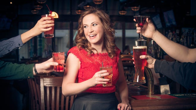 Star correspondent Carrie Ritchie put DatingAdvice.com's rank of Carmel as one of the best small cities for singles to the test.