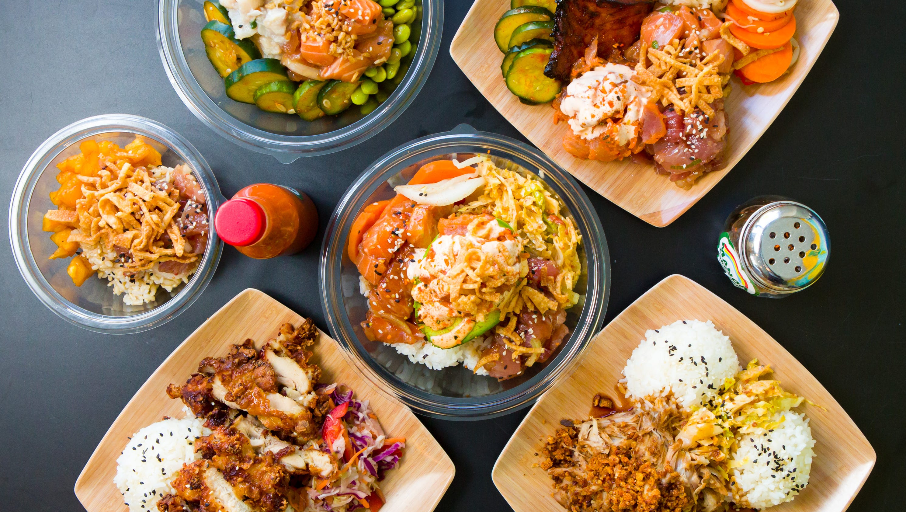 Food Delivery Open Now In Boston
