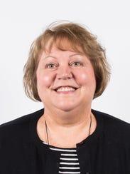 Donna Elicker