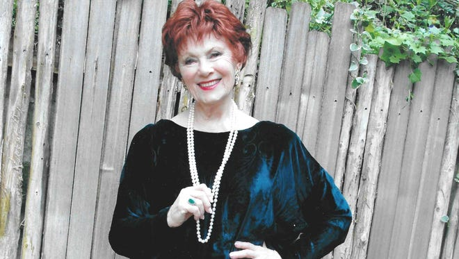 "Marion Ross recently published her memor ""My Happy Days and Otherwise."""