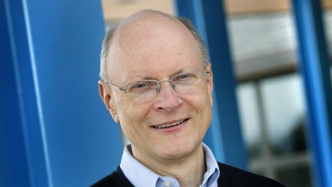 Jon Stellmacher