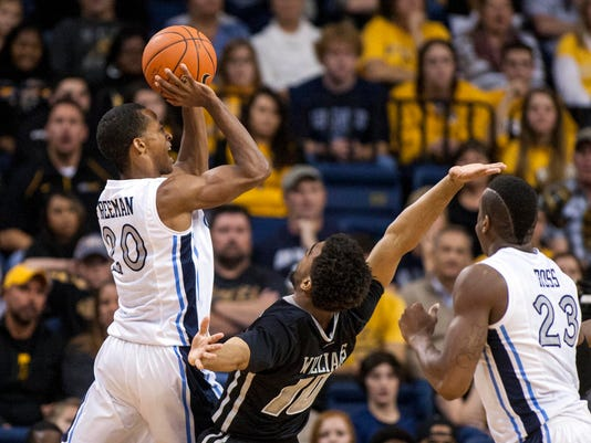NCAA Basketball: VCU at Old Dominion