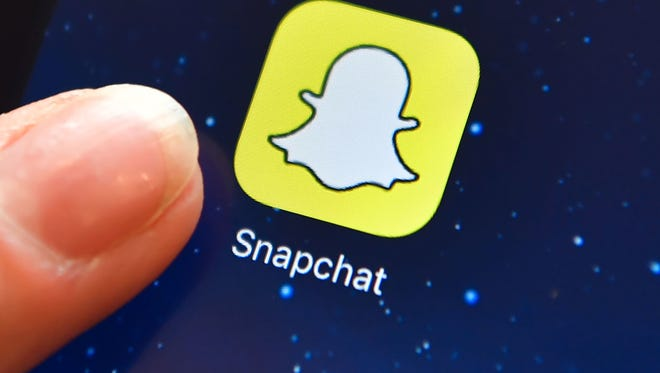 Snapchat is a popular app that seeks permissions (such as contacts) that you don't necessarily need to give.