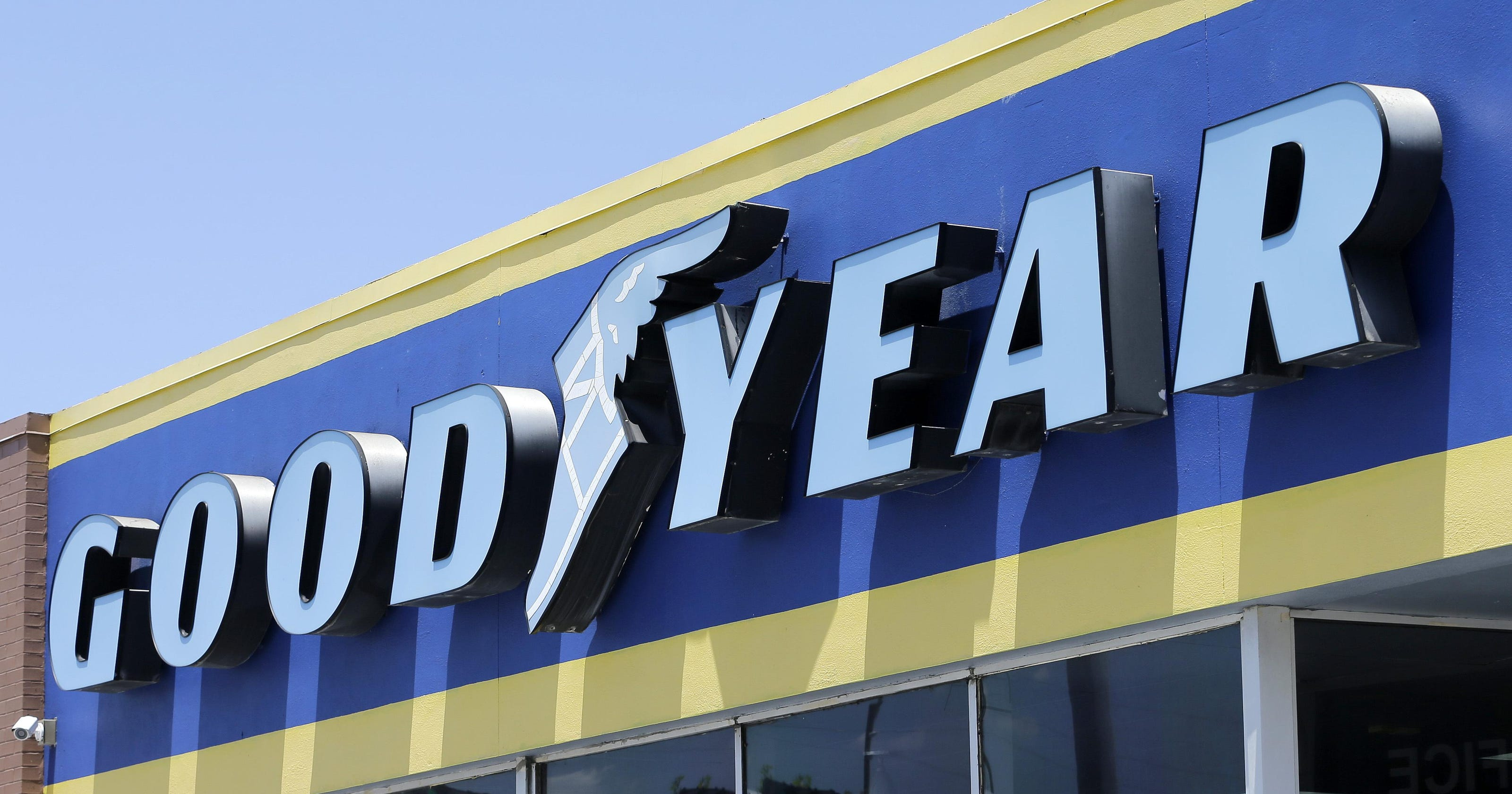 Gov't: Goodyear tires may have caused 95 deaths or injuries