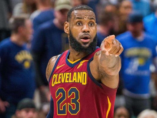 2018-07-01 LeBron James