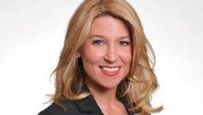 Former Counciwoman Jessica Sferrazza now works as a local government lobbyist.