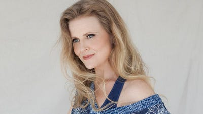 Tierney Sutton, a GRAMMY-nominated jazz vocalist, will be at UNR Dec. 19 and 20.