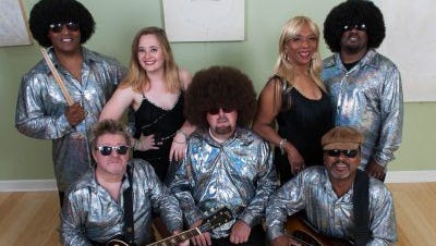 Groove Train will perform Sunday, Aug. 6, at Springettsbury Township's Sounds of Summer concert series.
