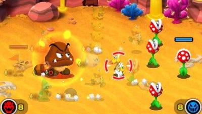 Mario Luigi Superstar Saga Bowser S Minions Review Technobubble