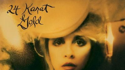 Stevie Nicks' '24 Karat Gold: Songs From the Vault' will be released Oct. 7.