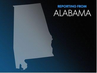 Alabama Promo Art