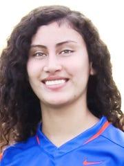Southwood's Katerin Alfero