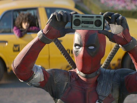 Film Review Deadpool 2 (6)