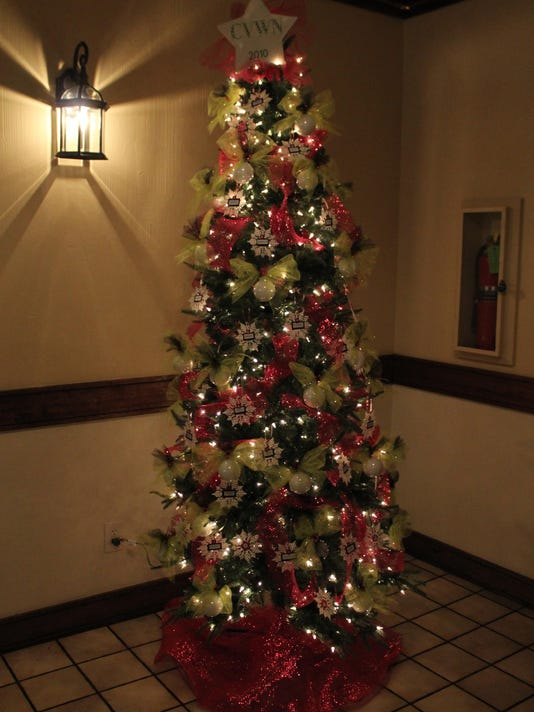 VTD 0714 Christmas