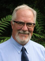 Steve LeRoy, chairman of the Wayne County Board of